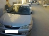 بيع سيار مازدا F323