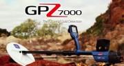 احدث جهاز كشف الذهب 2015 من مجموعة برايزوم GPZ 7000