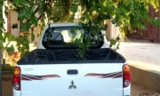 سيارة ماتشي موز مكيفة