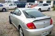 سيارة هونداي 2003
