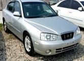 سيارة هونداي افانتي موديل 2003