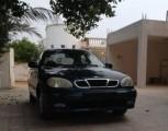 سيارة داوو لانوس