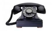 خط هاتف أرضي مستعمل للبيع