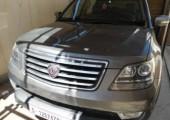 سيارة كيا موهافي 2009 للبيع