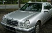 سيارة مرسيدس  موديل 99 \2000  للبيع
