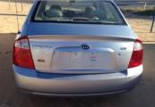 سيارة كيا سبكترا موديل 2006للبيع