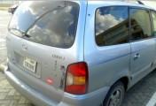 سيارة هونداي تراجيت اتوماتيك  للبيع
