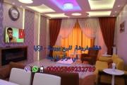 شقة مفروشة فخمة للبيع في بورصة - توكي- تركية 3