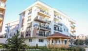 تملك شقة فاخرة للسكن الراقي والهادئ في قلب اسطنبول