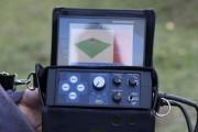 جهاز تصويري للكشف عن الذهب والمعادن  DEEP HUNTER