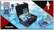 اجهزة كشف المياه الجوفيه  BR 500 _ GW