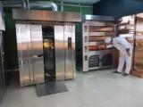 شركة بورلانماز التركية لصناعة الأفران ومعدات المخابز