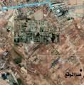 قطع أرض 586 متر مربع قرب مصنع النسيم للبيع